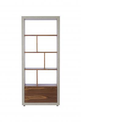 PETRA Tall Bookcase