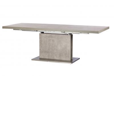 PETRA 160cm-220cm Extending Dining Table