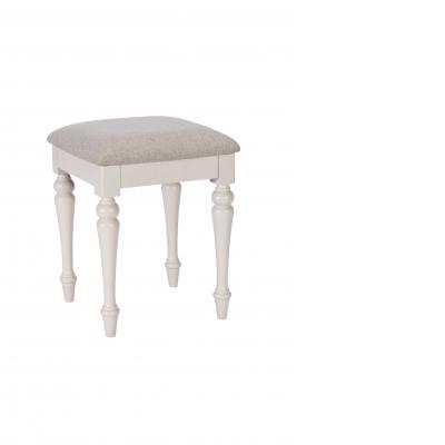 TENBY Upholstered Stool