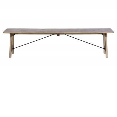 VALETTA 150cm Bench