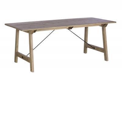 VALETTA 160cm Dining Table
