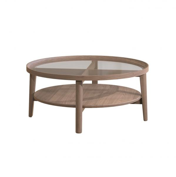 TAMBOUR Holcot Coffee Table