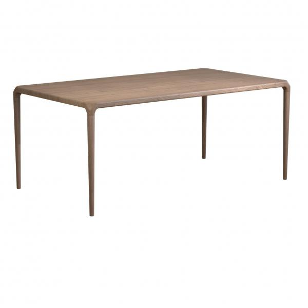 TAMBOUR Holcot Rectangle Table 1550