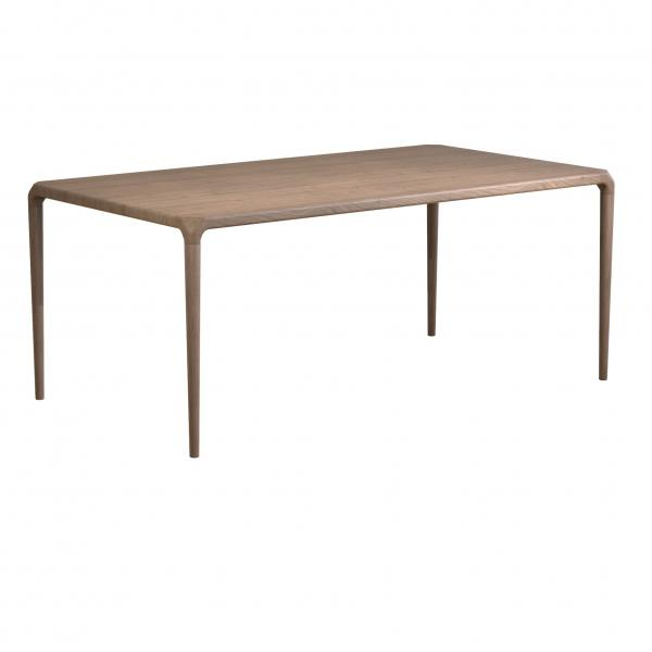 TAMBOUR Holcot Rectangle Table 1800