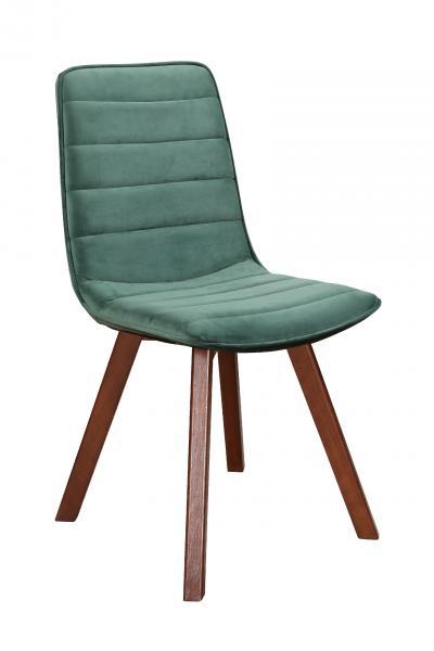 Contempo Lewis chair - Wooden Leg