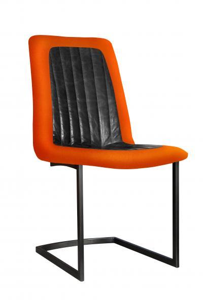 Contempo Noah Dining Chair - Metal Leg
