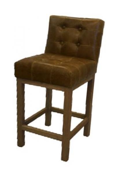Upholstered Ruddington Bar Stool