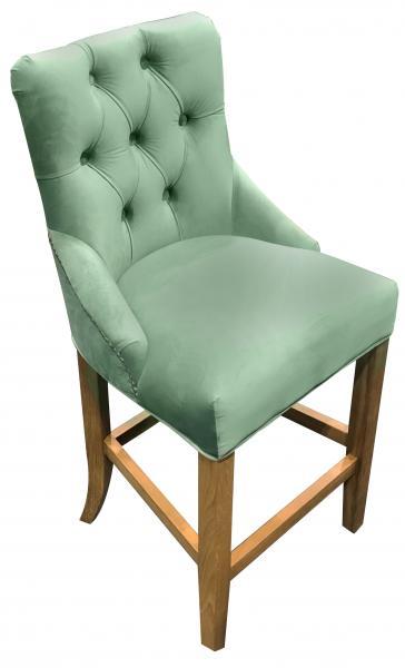 Upholstered Sienna Bar Stool