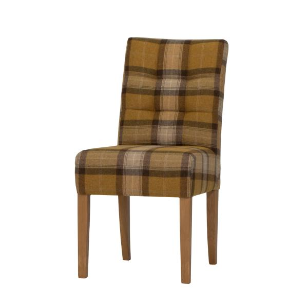 Upholstered Colin Chair