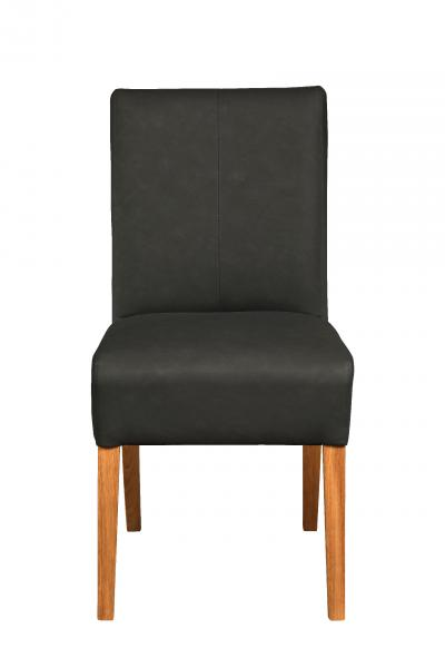 Upholstered Lincoln Chair