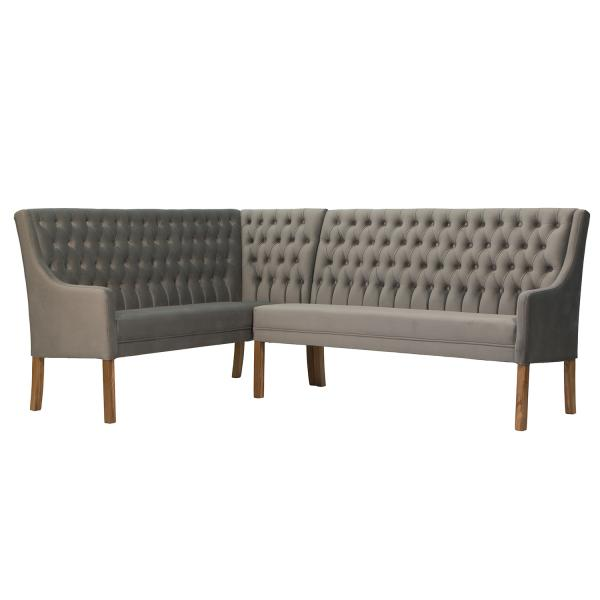 Upholstered Morton 200cm Seat Module
