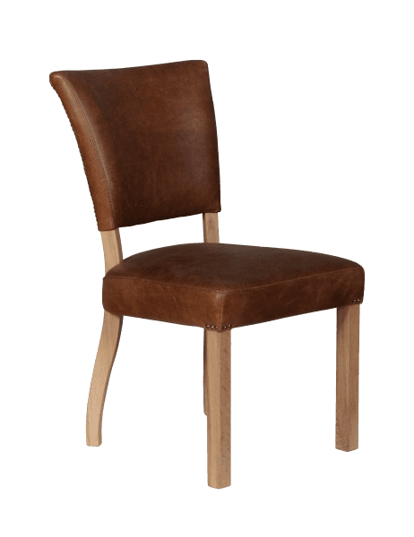 Upholstered Repton Chair