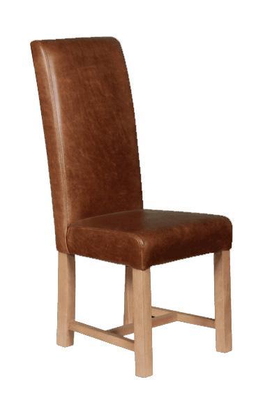 Upholstered Retford Chair