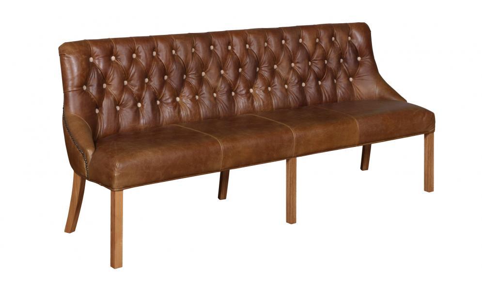 Upholstered Stanton 4 Seat