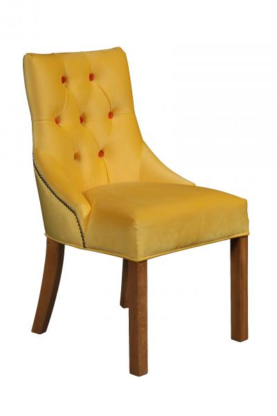 Upholstered Stanton Chair