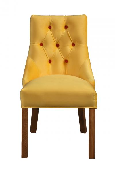 Upholstered Stanton Chair
