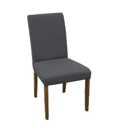 Upholstered Vincent Chair