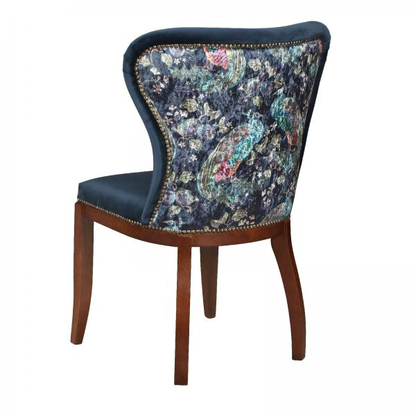 Upholstered Wilford Chair