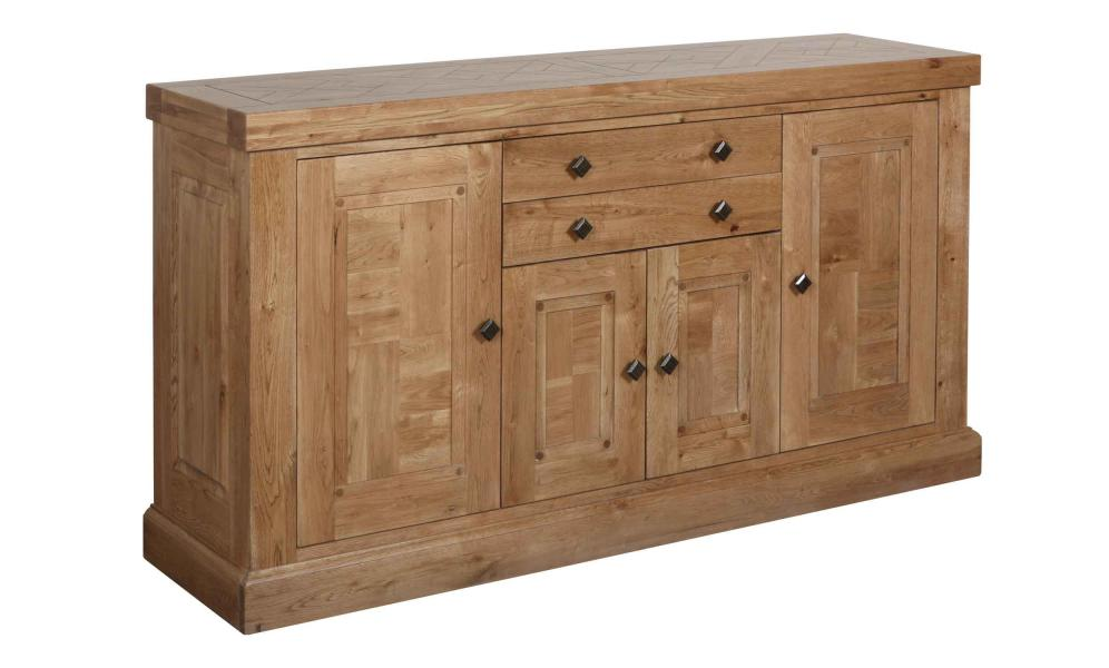 BLOOMSBURY Sideboard (W10) Finish