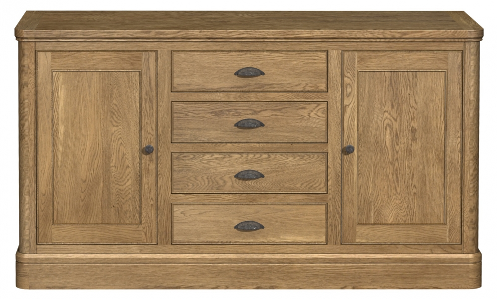 COPELAND Large Sideboard - (CP120) Finish