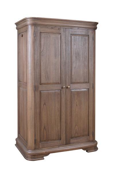 LIBERTY 2 Door Hanging Wardrobe