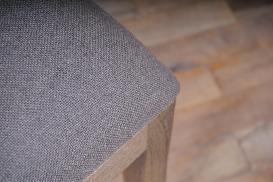 LIBERTY Upholstered Bedroom Stool