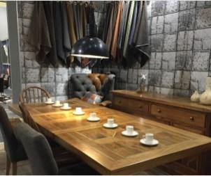 Carlton - MANOR - Living & Dining