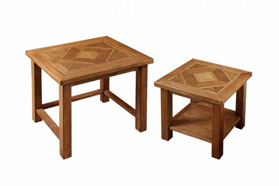 MANOR Welbeck Nest of 2 Tables