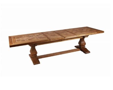 MANOR Welbeck Standard (1800) Extending Dining Table