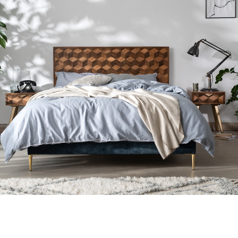 Baker - BOXER - Bedroom