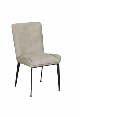 Rebecca Dining Chair (Misty PU)