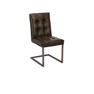 Rupert Dining Chair (Brown)