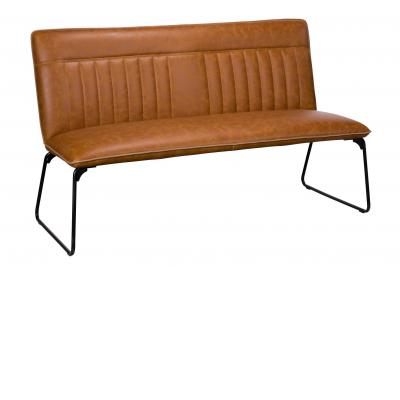 Cooper Bench (Tan)