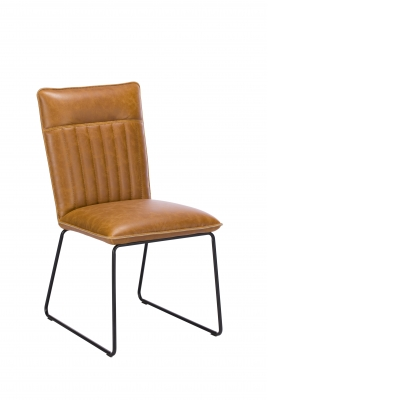 Cooper Dining Chair (Tan)