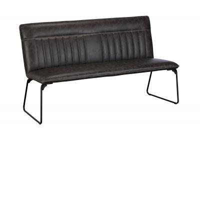 Cooper Bench (Grey)