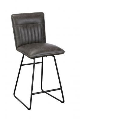 Cooper Counter Bar Chair/Stool (Grey)