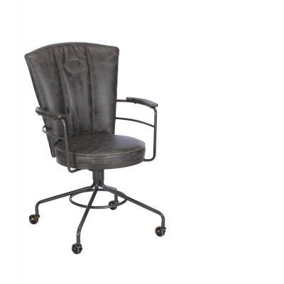Carter Office Chair (Grey)