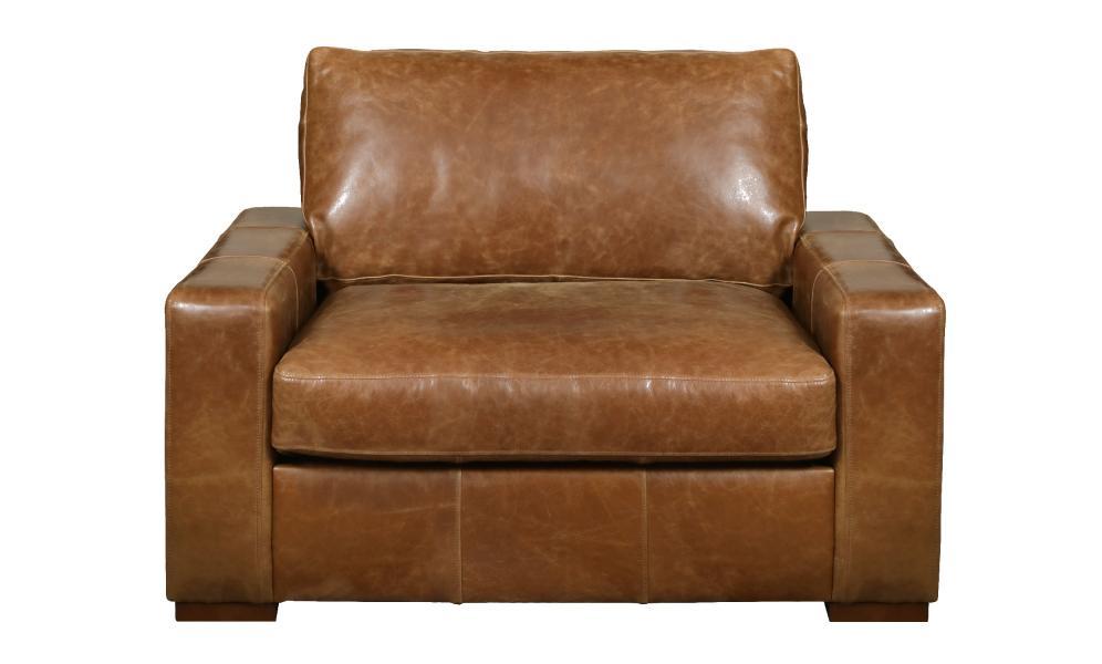 VINTAGE Hawton Fenix (Standard) Snuggler Chair