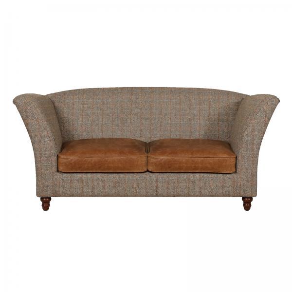 VINTAGE Kersal 3 Seater Sofa