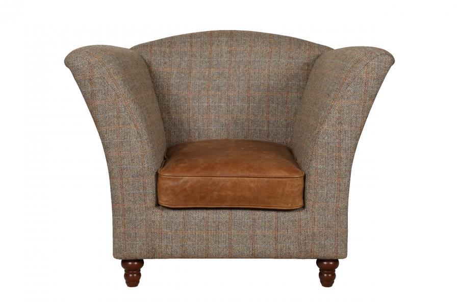 VINTAGE Kersal Chair