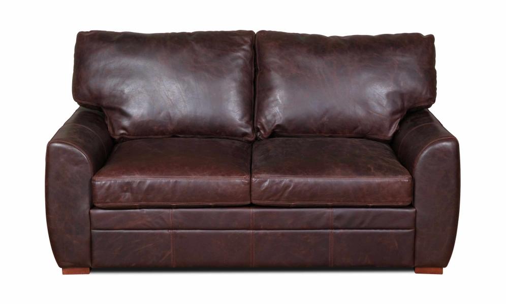 VINTAGE Langar 2 Seater Mini Sofa