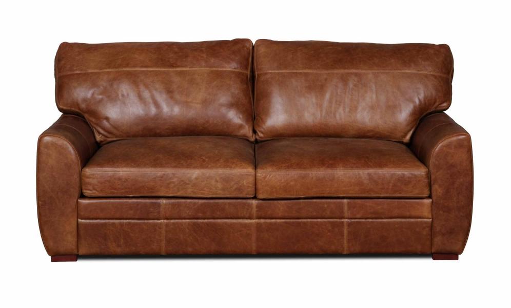 VINTAGE Langar 3 Seater Sofa Bed