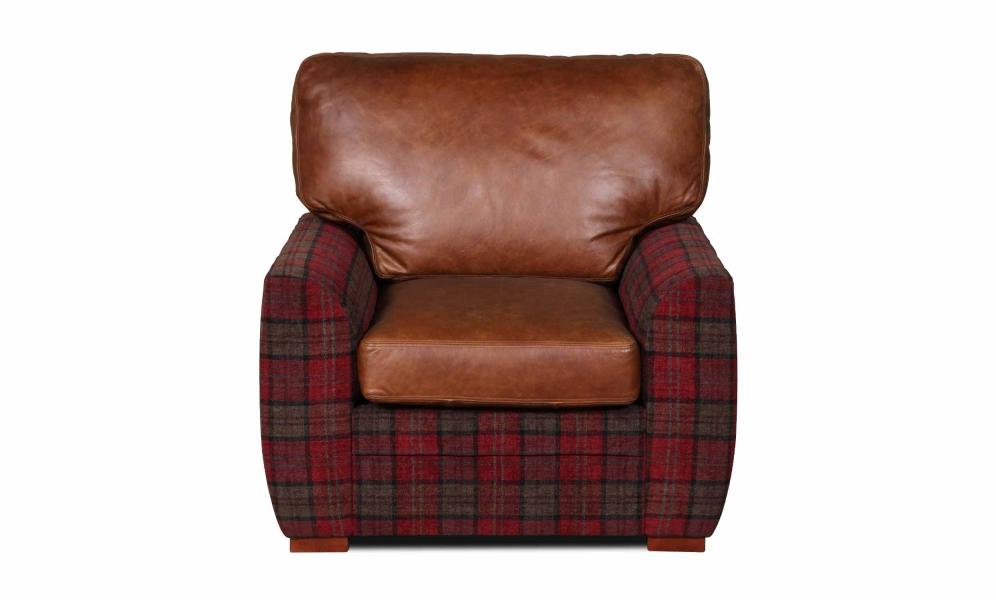 VINTAGE Langar Chair
