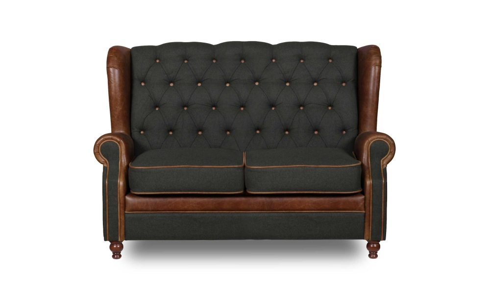 VINTAGE Linby 2 Seater Sofa