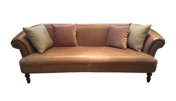 VINTAGE Maison 3 Seater Sofa