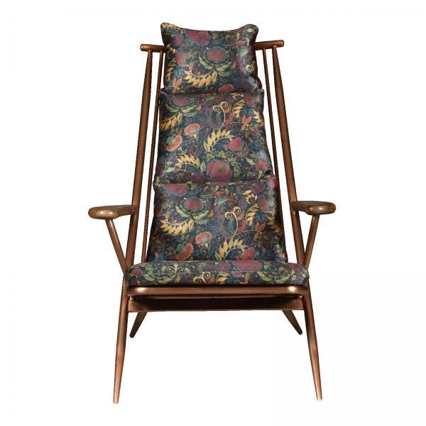 VINTAGE Sudbury/Ely/Cuprum Studio Chair Cover Only (bespoke - Grade 3)