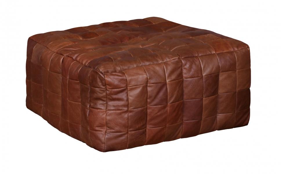 VINTAGE Bean Bag Cube 2x2