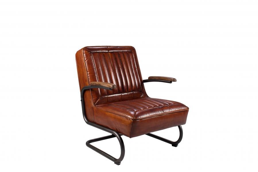 VINTAGE Pullman Chair