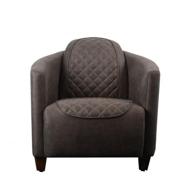 VINTAGE Triumph (Trident) Chair - Nutmeg