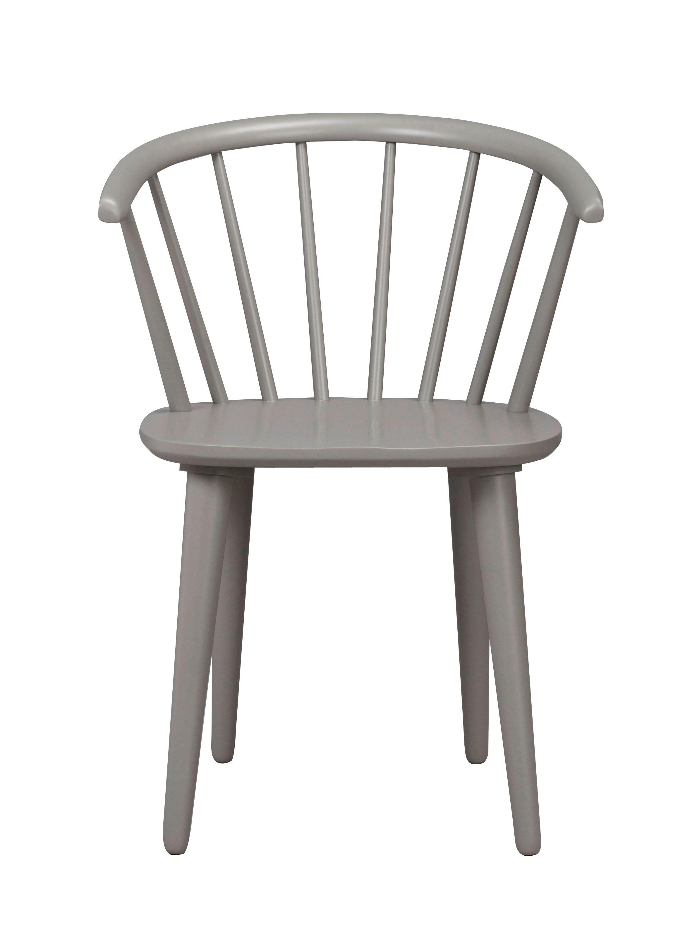 DAWSONE Carmen Grey Chair